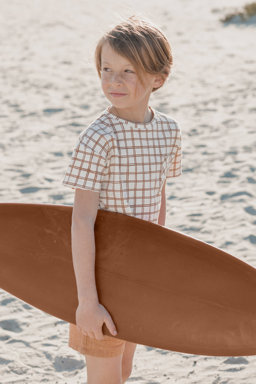 Little boys tops for spring | ROOLEE