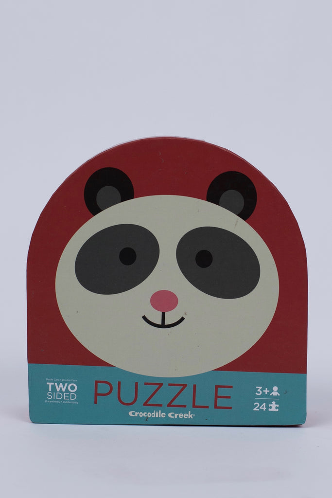 Panda Friends Puzzle | ROOLEE Gifts