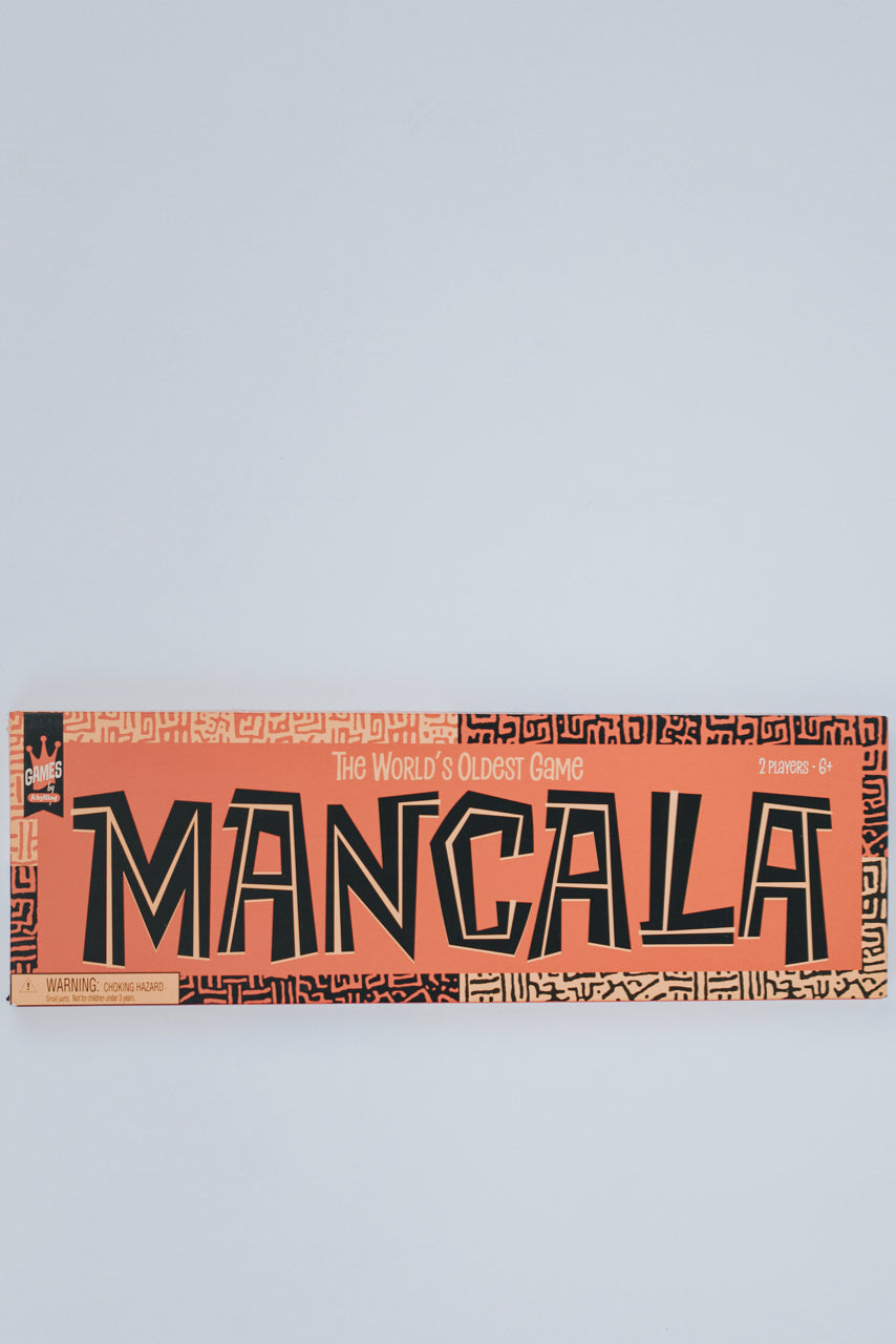 Mancala | ROOLEE Gifts