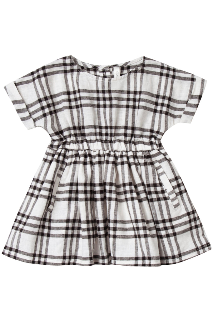 Black/White Girls Dresses | ROOLEE