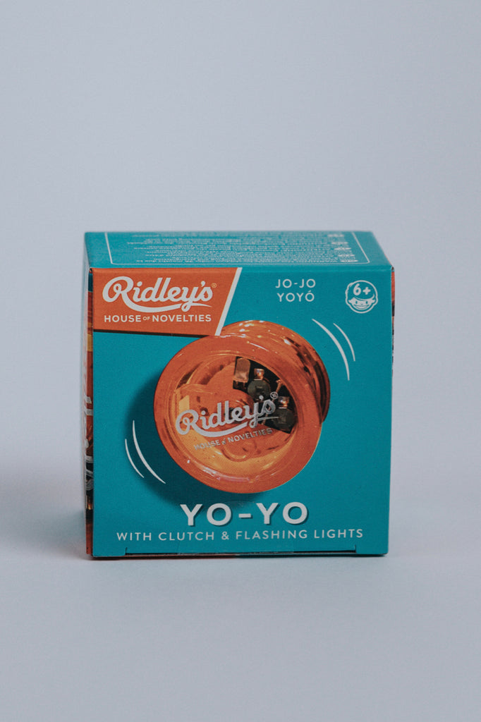 Yo-Yo Toy Gift Ideas | ROOLEE