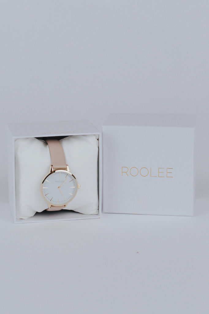 Modern Watches for Women | ROOLEE