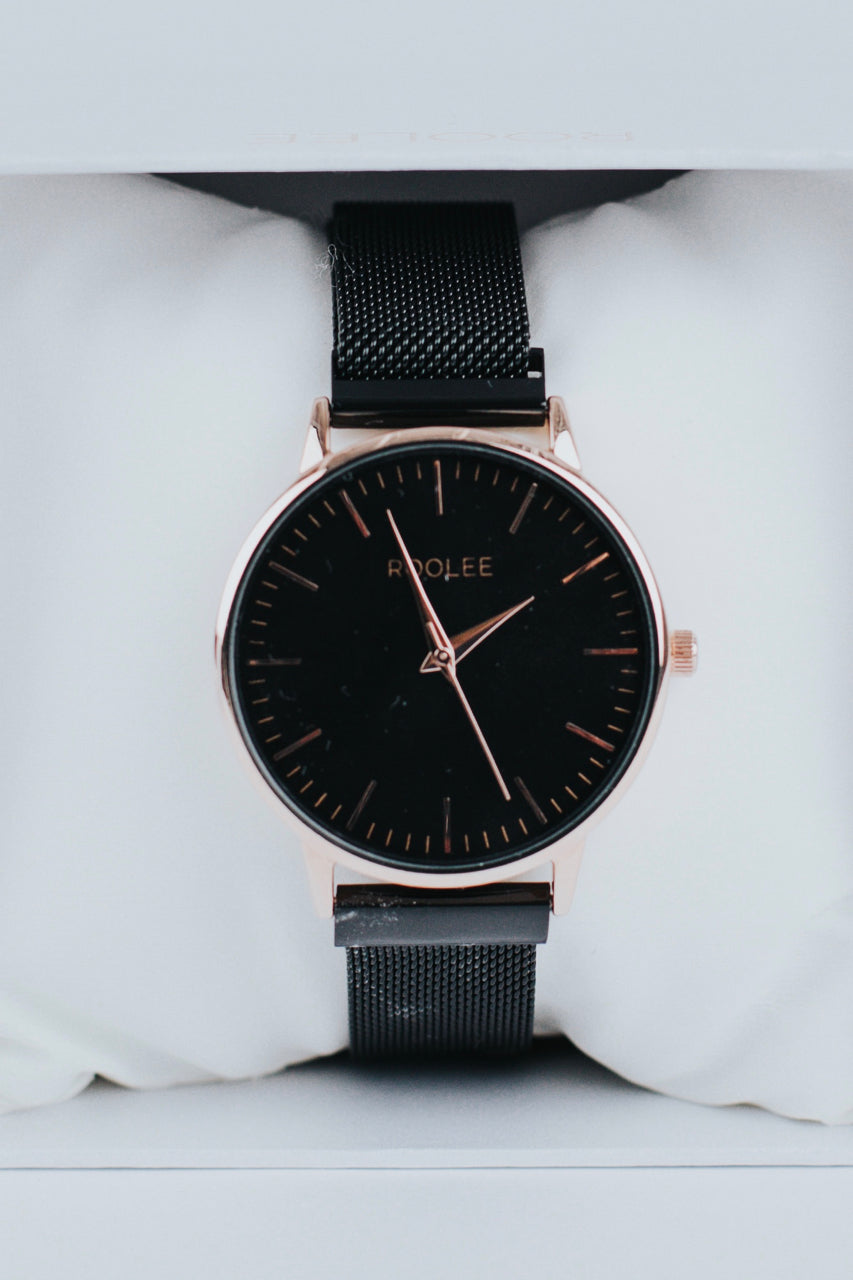 Simple Watch Jewelry For Women | ROOLEE Watches