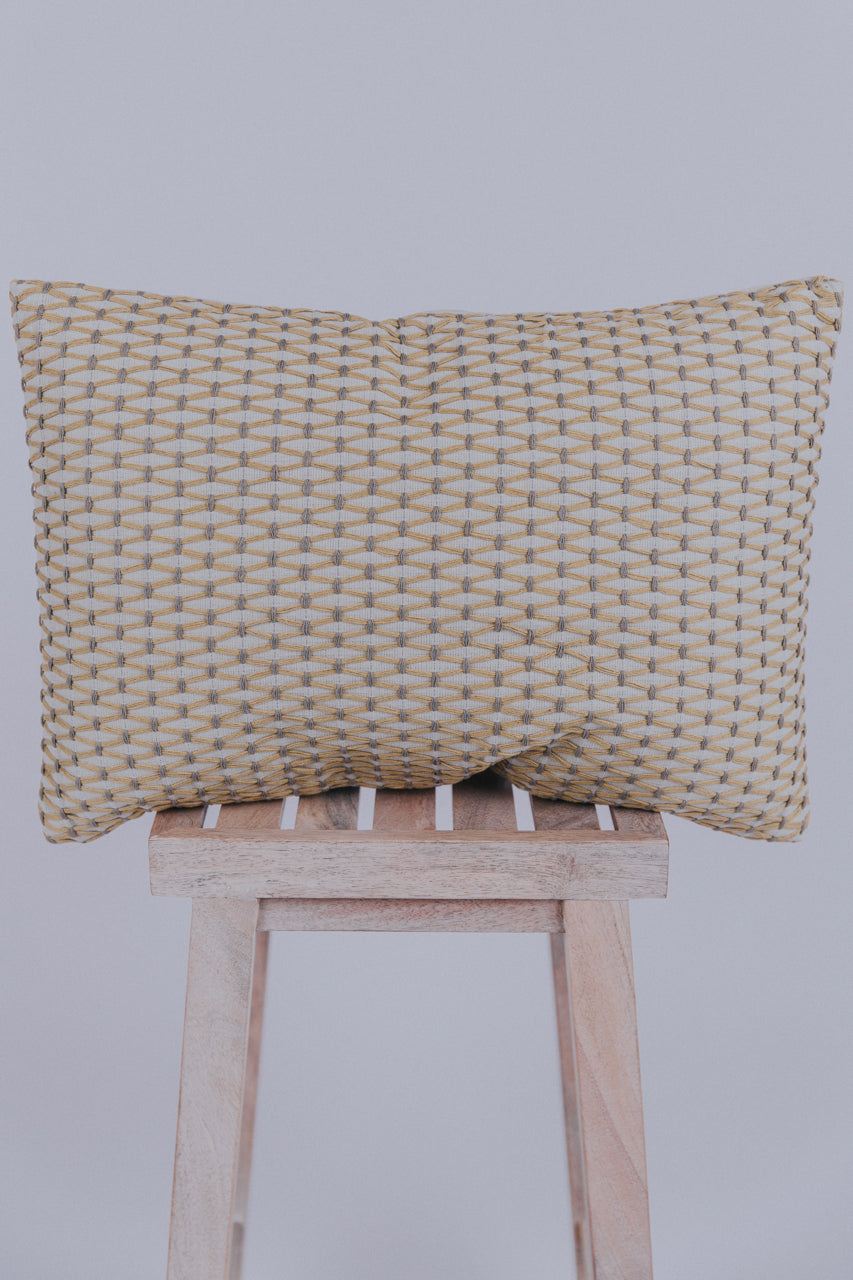 Decorative throw pillow for the home | ROOLEE