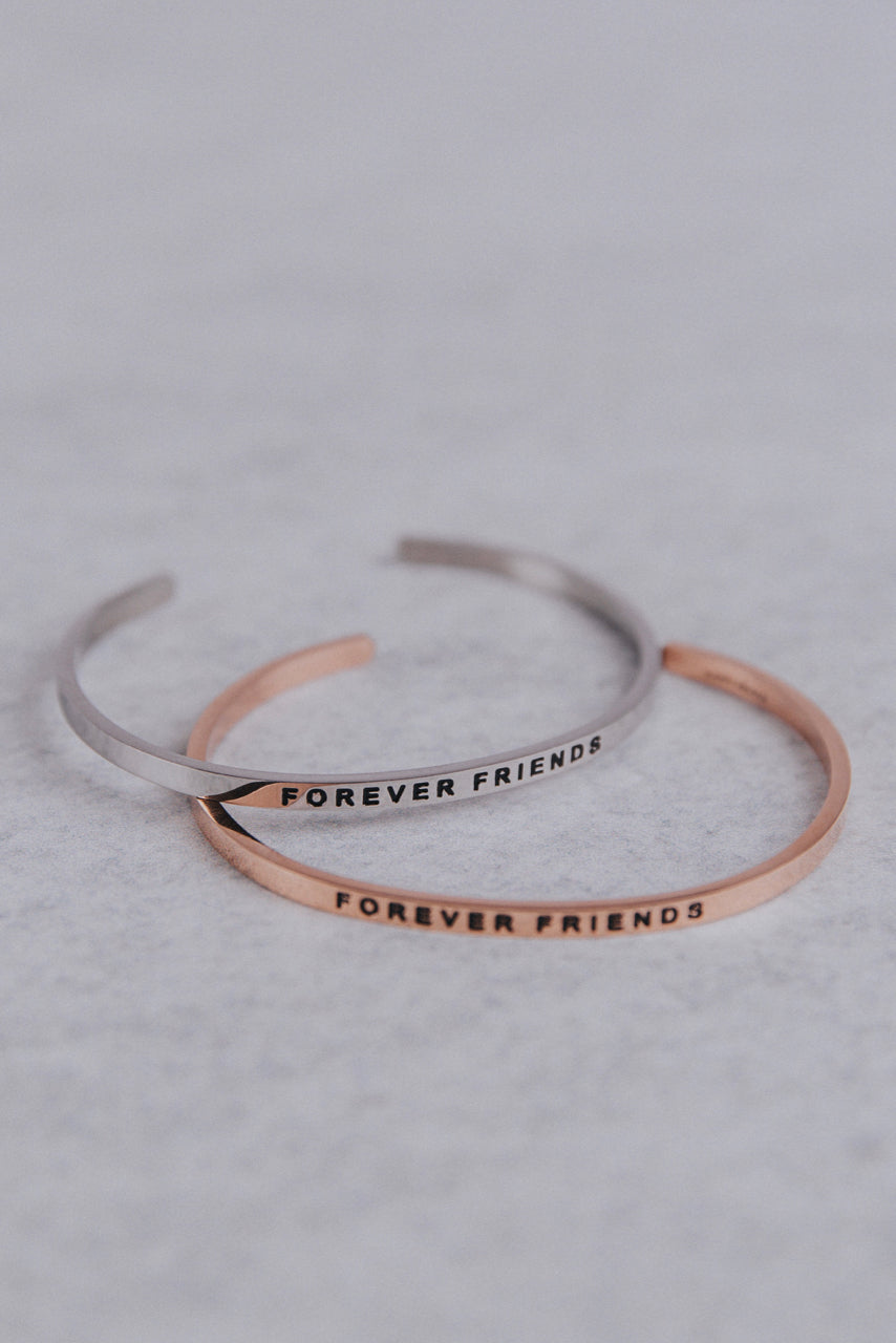 Forever Friends MantraBand | ROOLEE