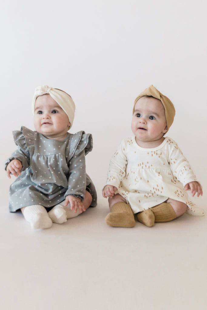 Baby Dresses from Quincy Mae | ROOLEE