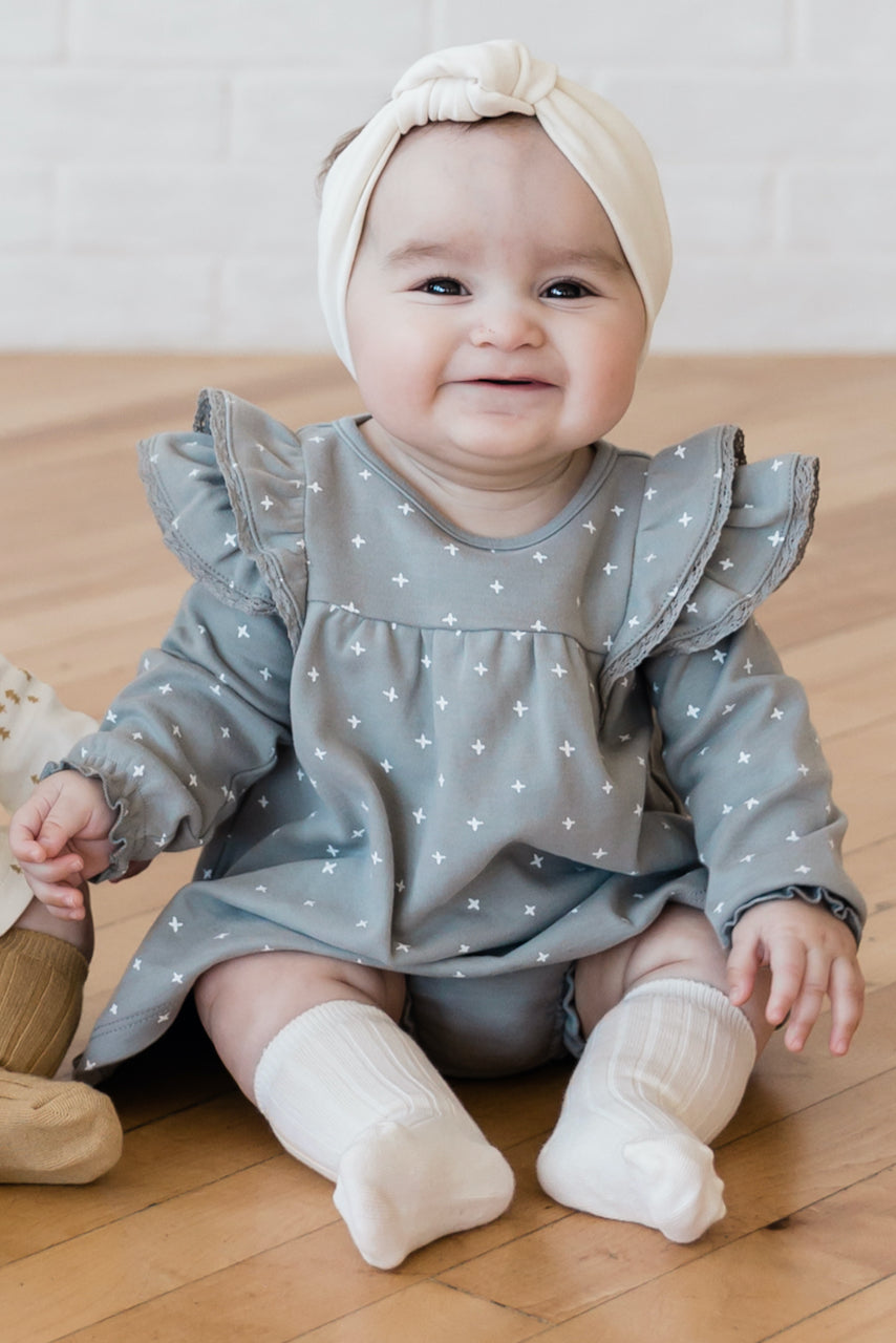 Baby Dresses for the Holidays | ROOLEE