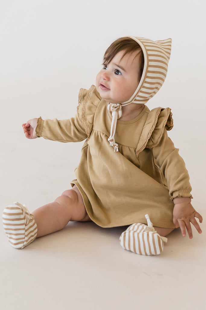 Quincy Mae Clothes for Babies | ROOLEE