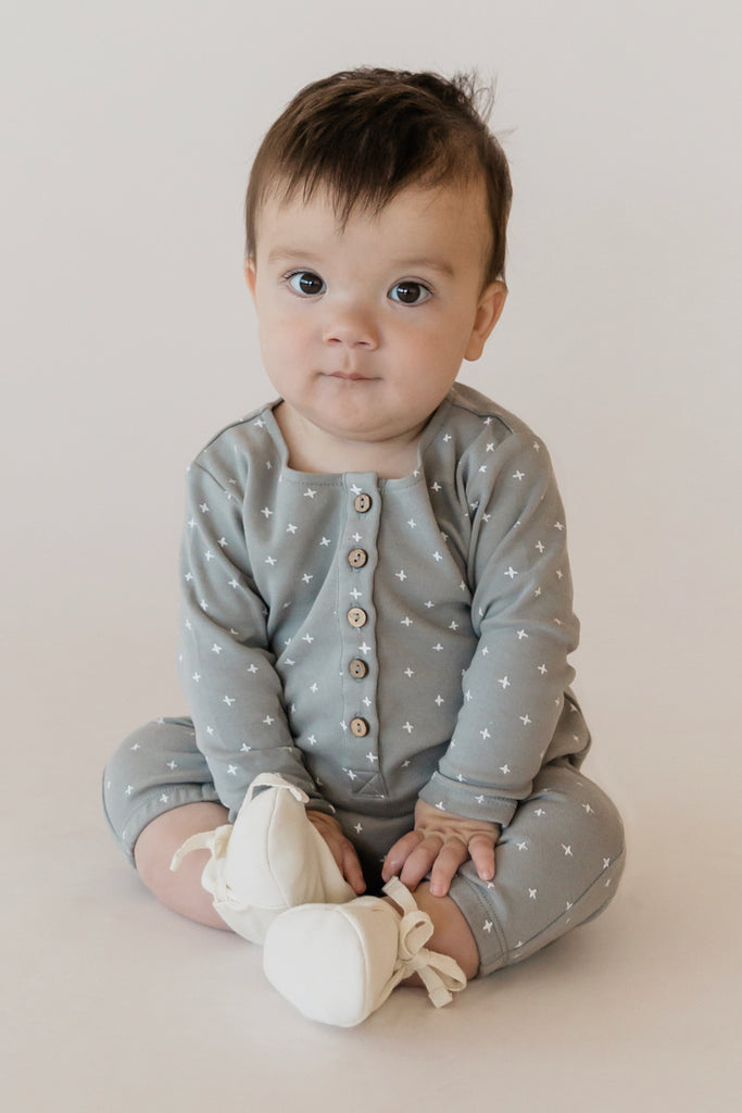 Baby Jumpsuit | ROOLEE