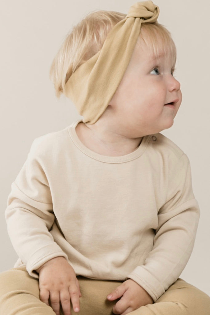 Long Sleeve Top | ROOLEE Kids