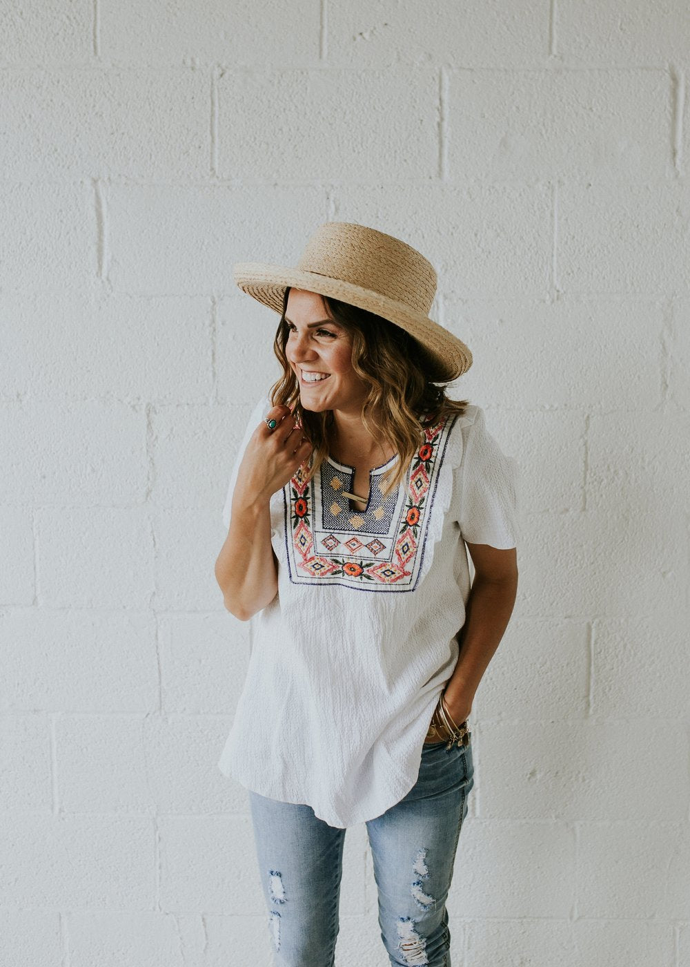 Summer Outfit Inspo | ROOLEE