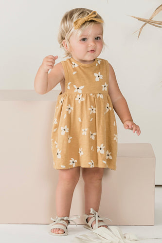 Rylee + Cru Layla Dress