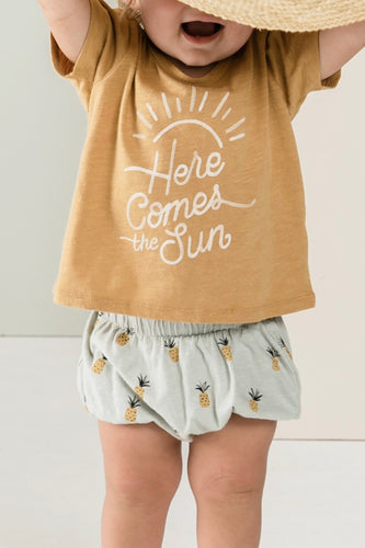Baby Pineapple Bloomers | ROOLEE