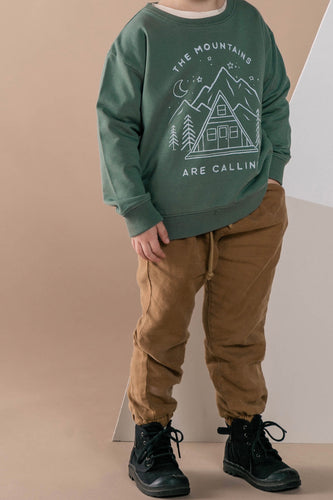 Boys Fashionable Clothing | ROOLEE