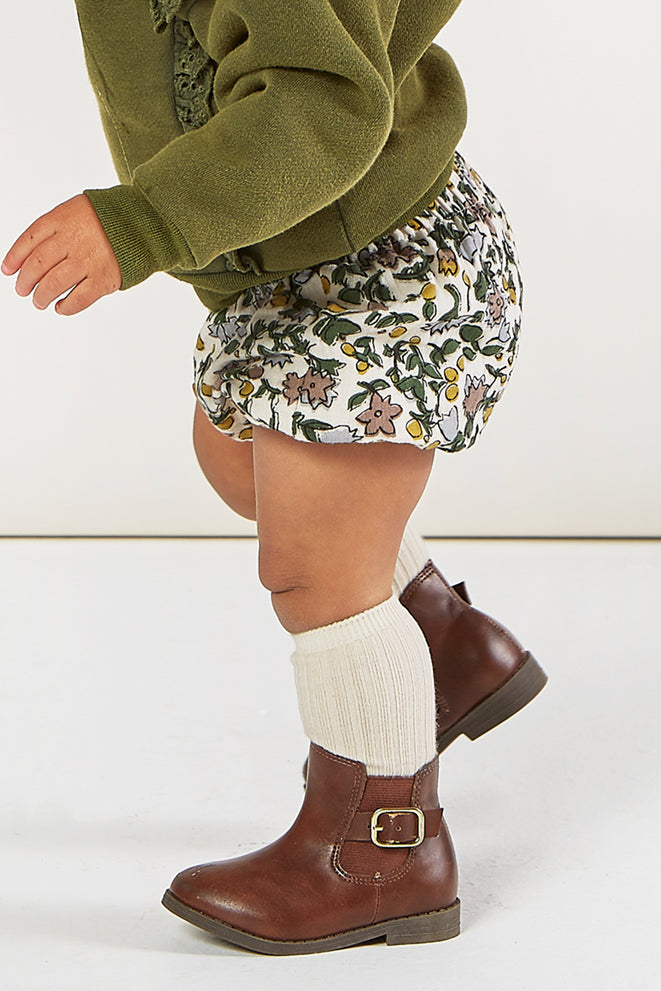 Baby bloomers for fall | ROOLEE