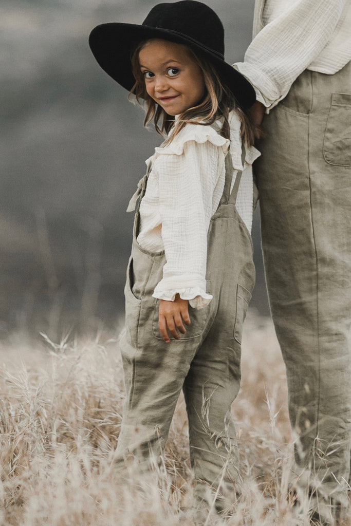 Fall Weather Outfit Inspiration For Girls | ROOLEE Kids