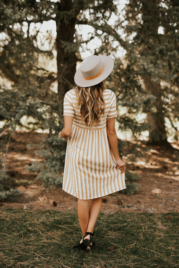 Modest Dresses for Missionary Moms | ROOLEE