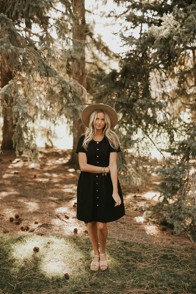 Bump Friendly Dresses | ROOLEE
