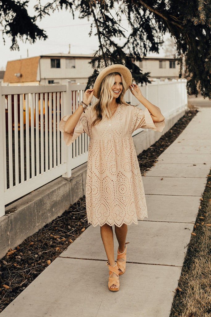 Dress Ideas for Summer | ROOLEE