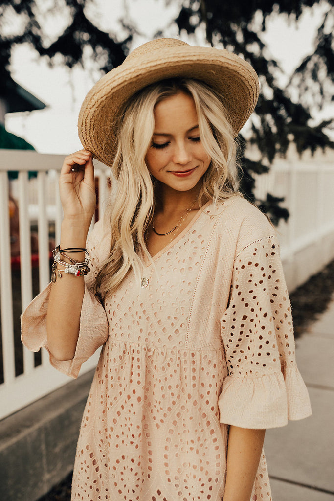 Embroidered & Modest Dresses | ROOLEE