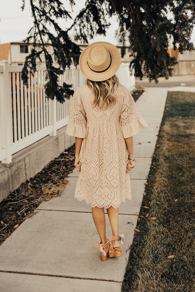 Modest Dresses for Summer | ROOLEE