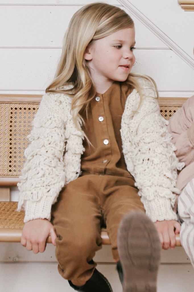 Girls Jumpsuits & Outfits | ROOLEE