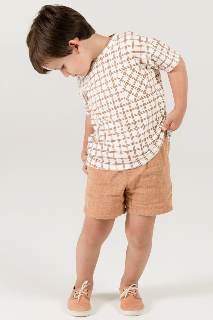 Boys casual spring t-shirts | ROOLEE