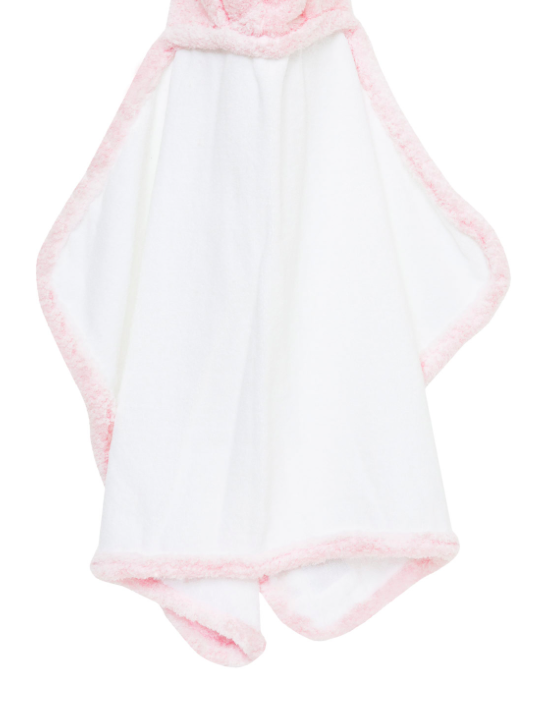 Chenille Hooded Towel