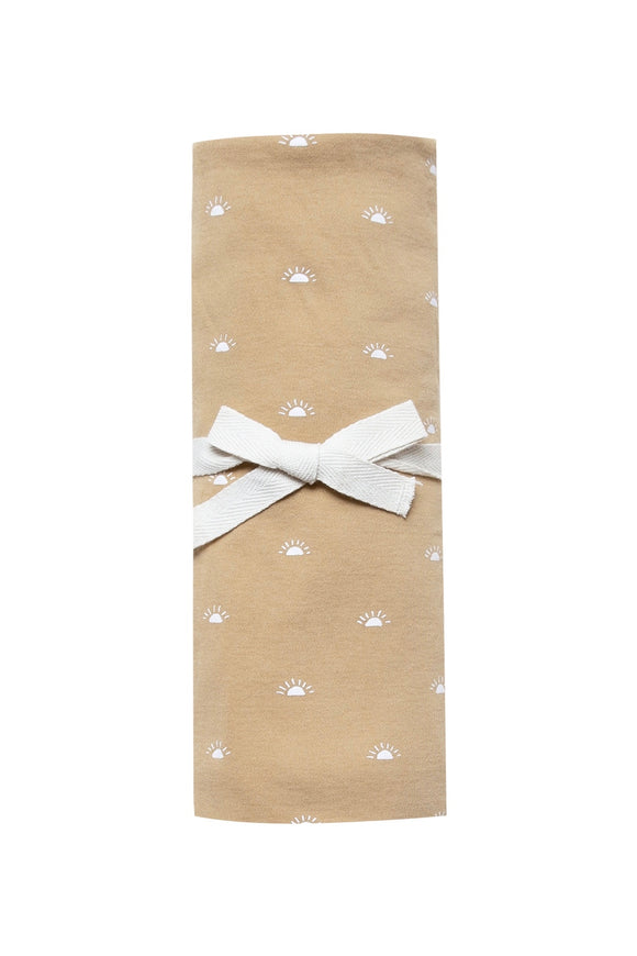 Honey Knit Swaddle | ROOLEE