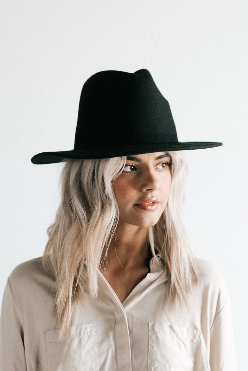 The Wes Hat | ROOLEE