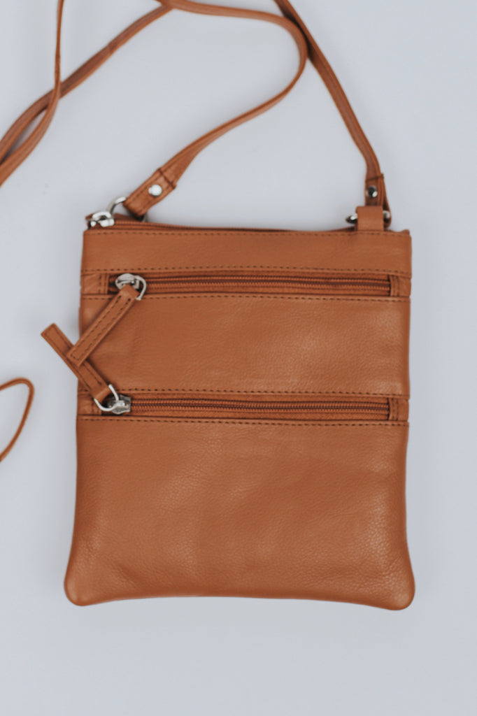 Griffin Mini Crossbody | ROOLEE
