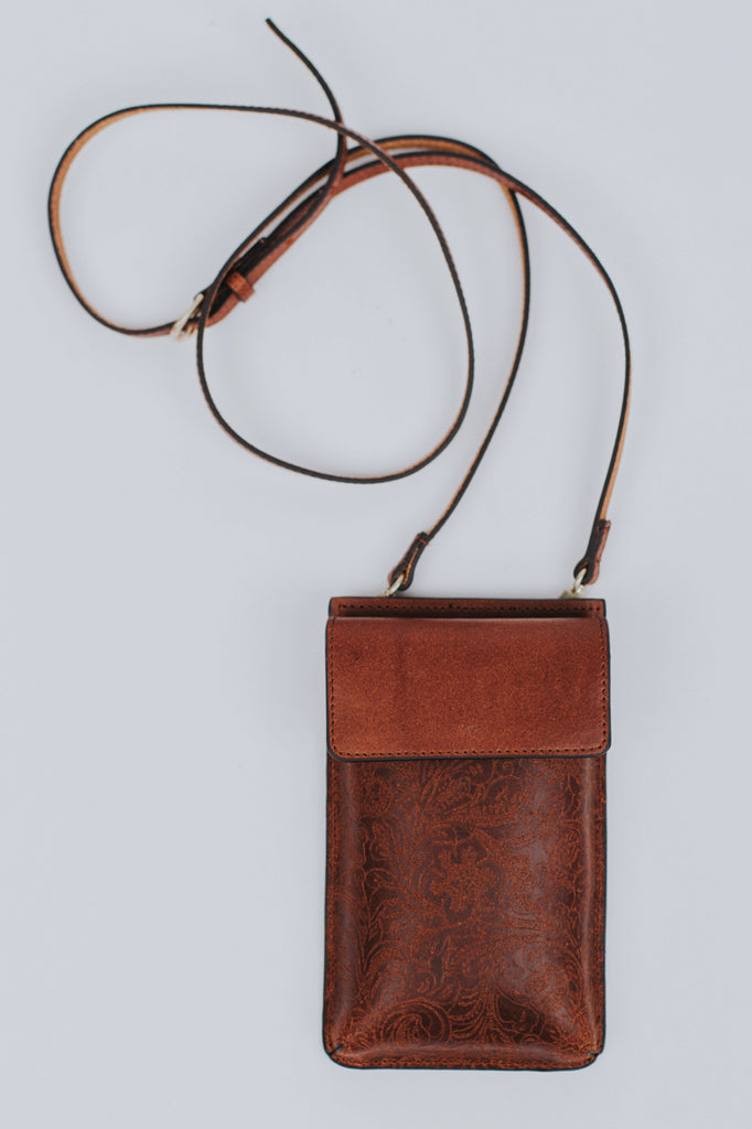 Cyrus Mini Crossbody | ROOLEE