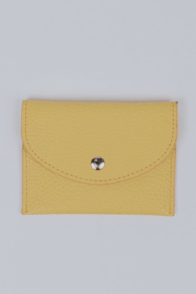 Codie Envelope Mini Wallet | ROOLEE Wallets