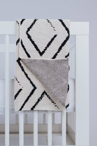 Baby Throw Blanket | ROOLEE
