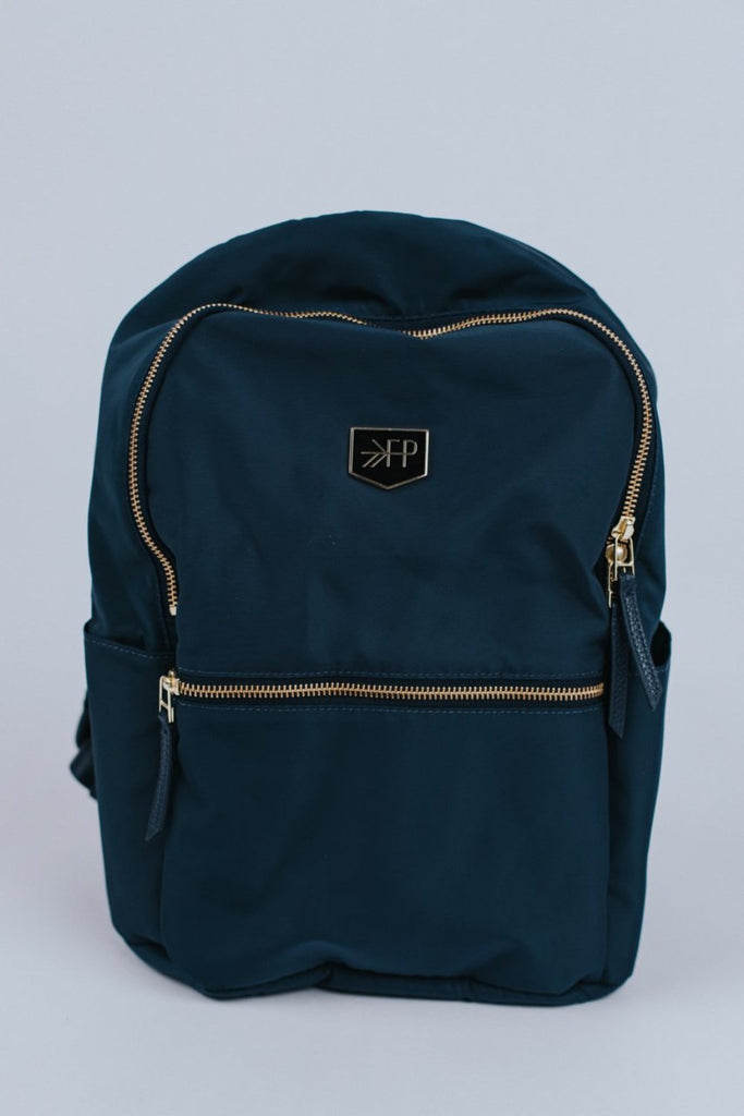 Trendy Simple Backpacks | ROOLEE