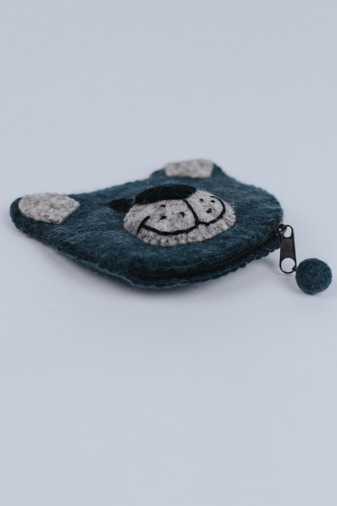 Animal Coin Purse | ROOLEE