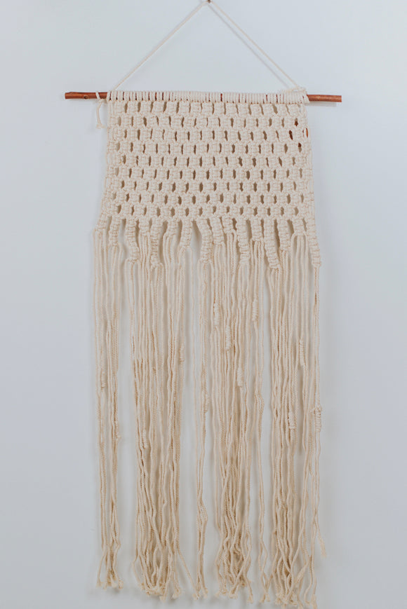 Boho Chic Wall Hanging | ROOLEE