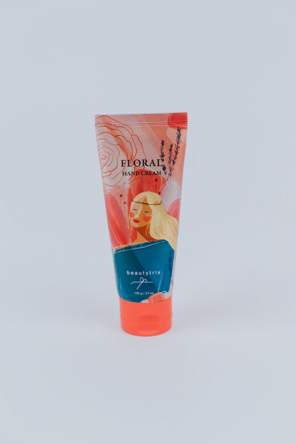 Hand Lotion | ROOLEE
