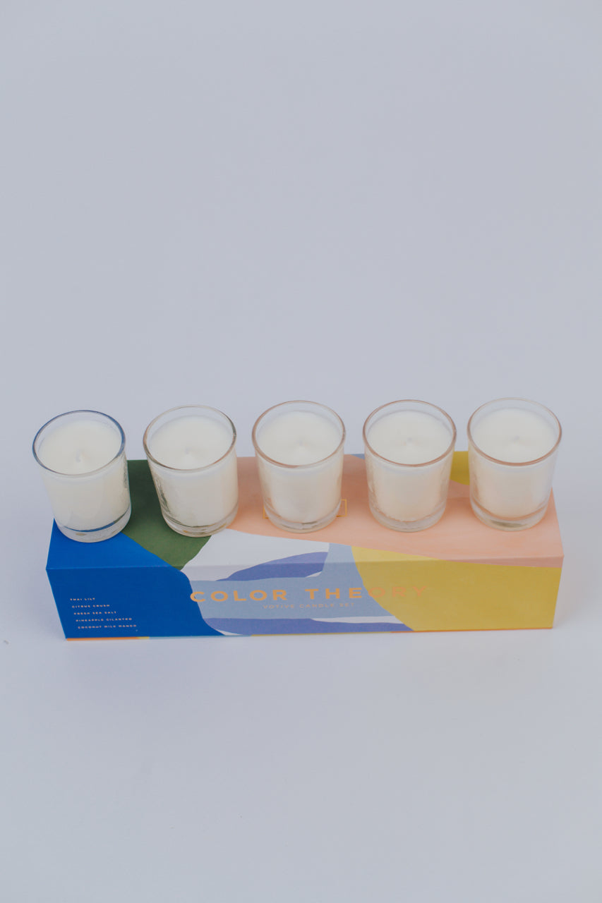 Sample Candle Pack | ROOLEE