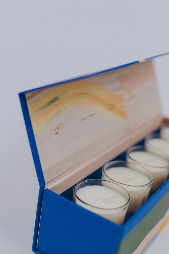 Votive Candles | ROOLEE