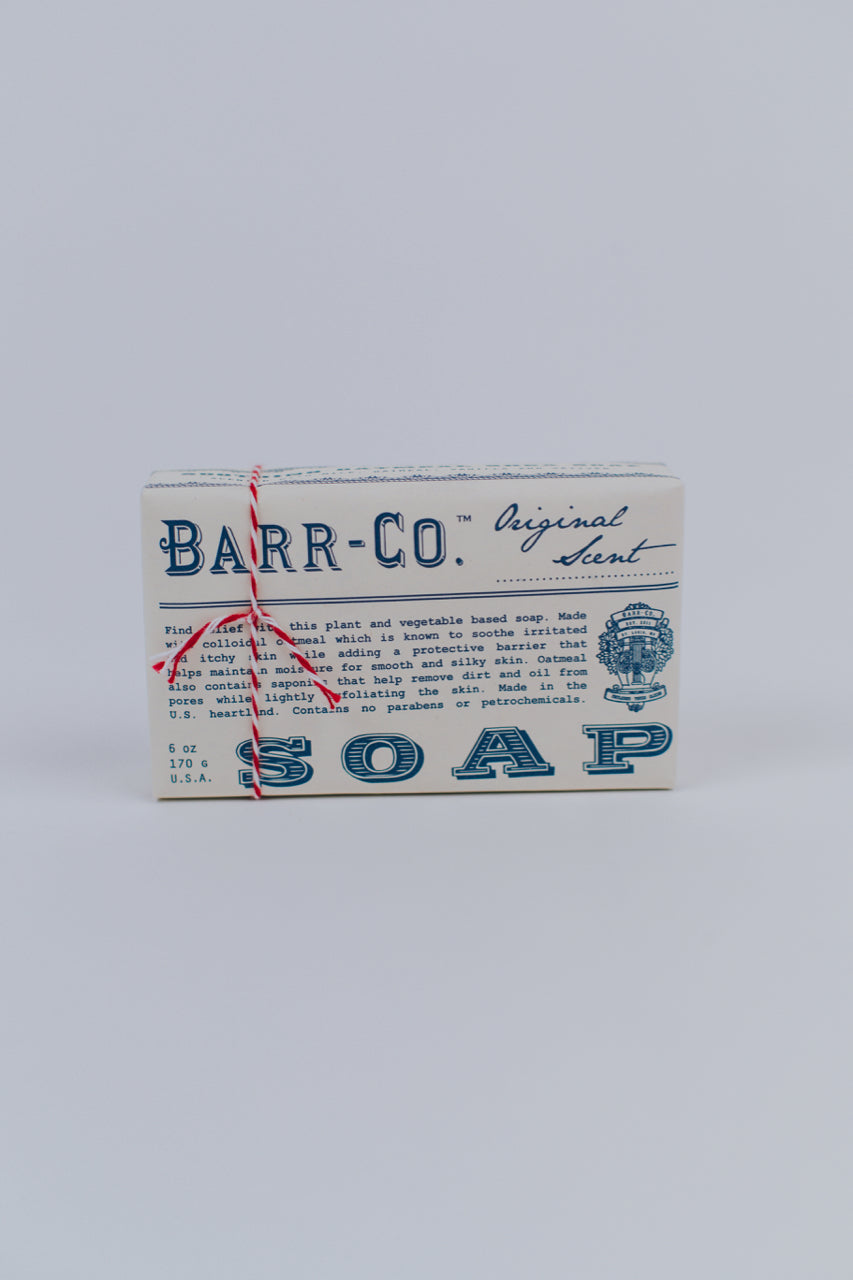 Fancy Bar Soap | ROOLEE