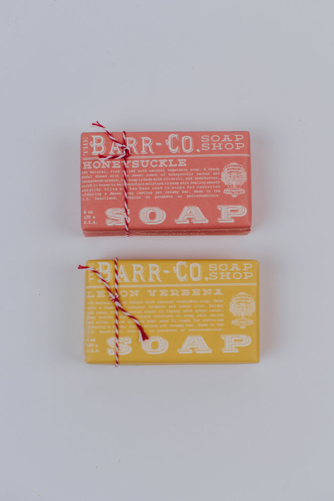 Luxurious Bar Soap | ROOLEE