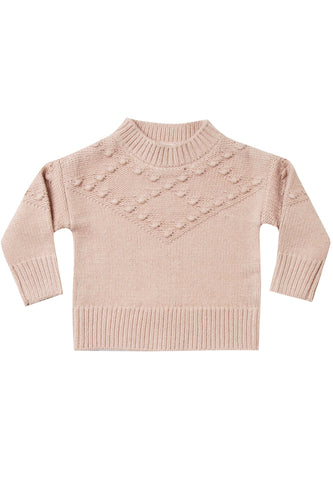 Kids Fall Sweater | ROOLEE