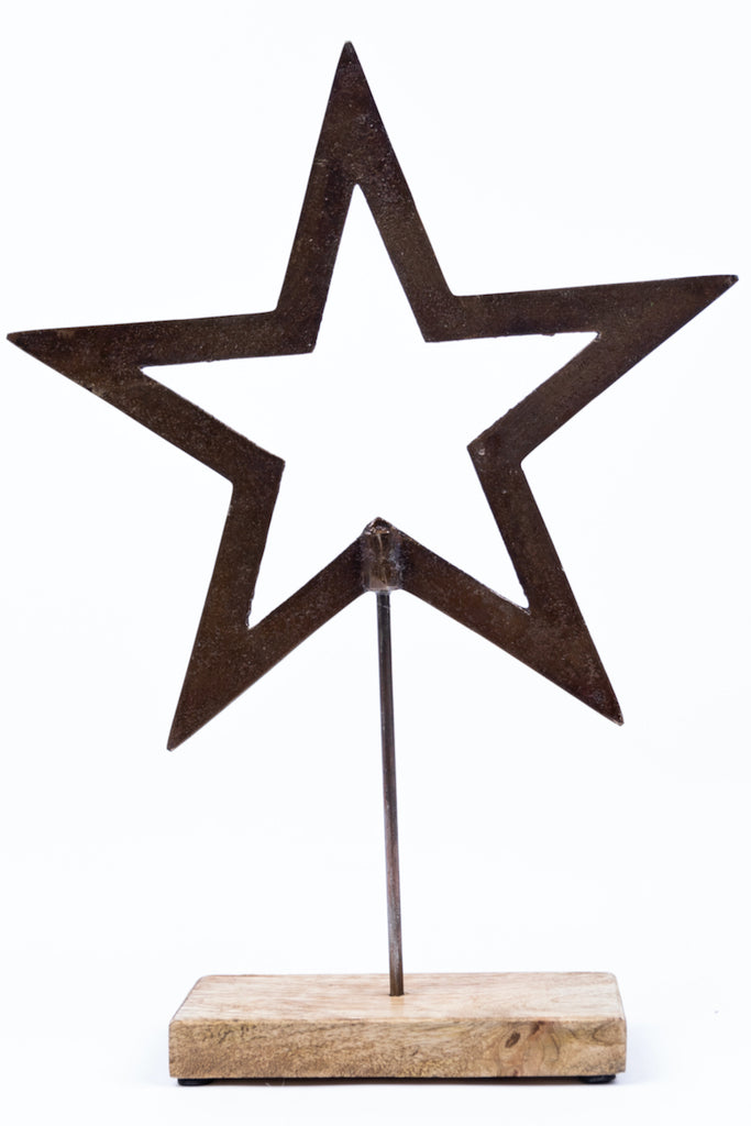 Christmas Star Decoration | ROOLEE