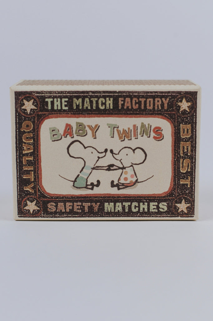 Matchbox Baby Mice | ROOLEE