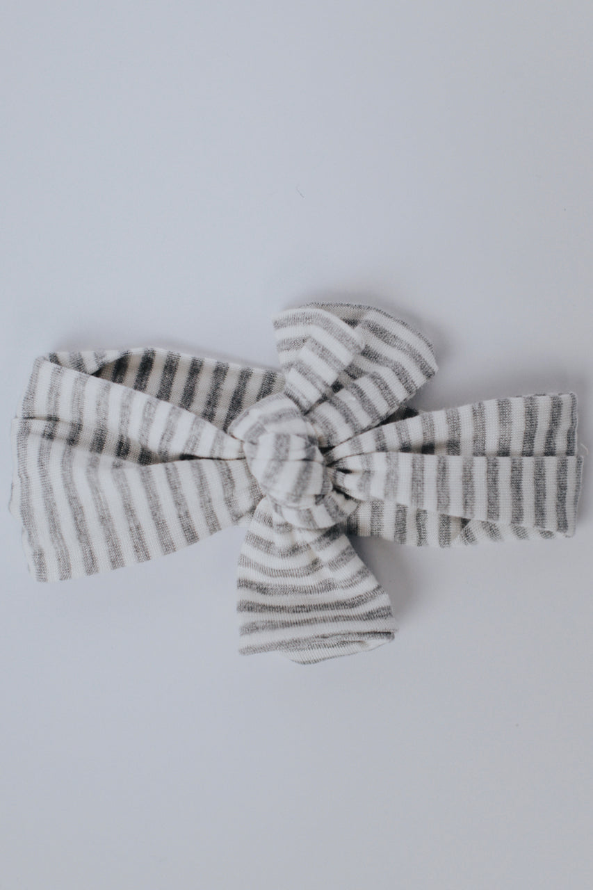 Striped Headbands for Kids | ROOLEE