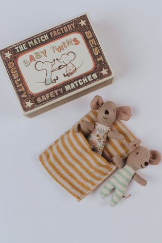 Baby Mice Toy | ROOLEE