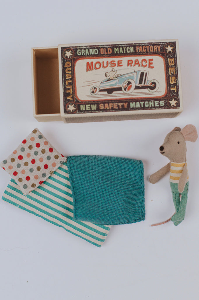 Mouse Toy Set | ROOLEE