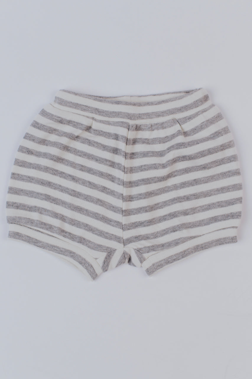 Striped Shorts For Kids | ROOLEE
