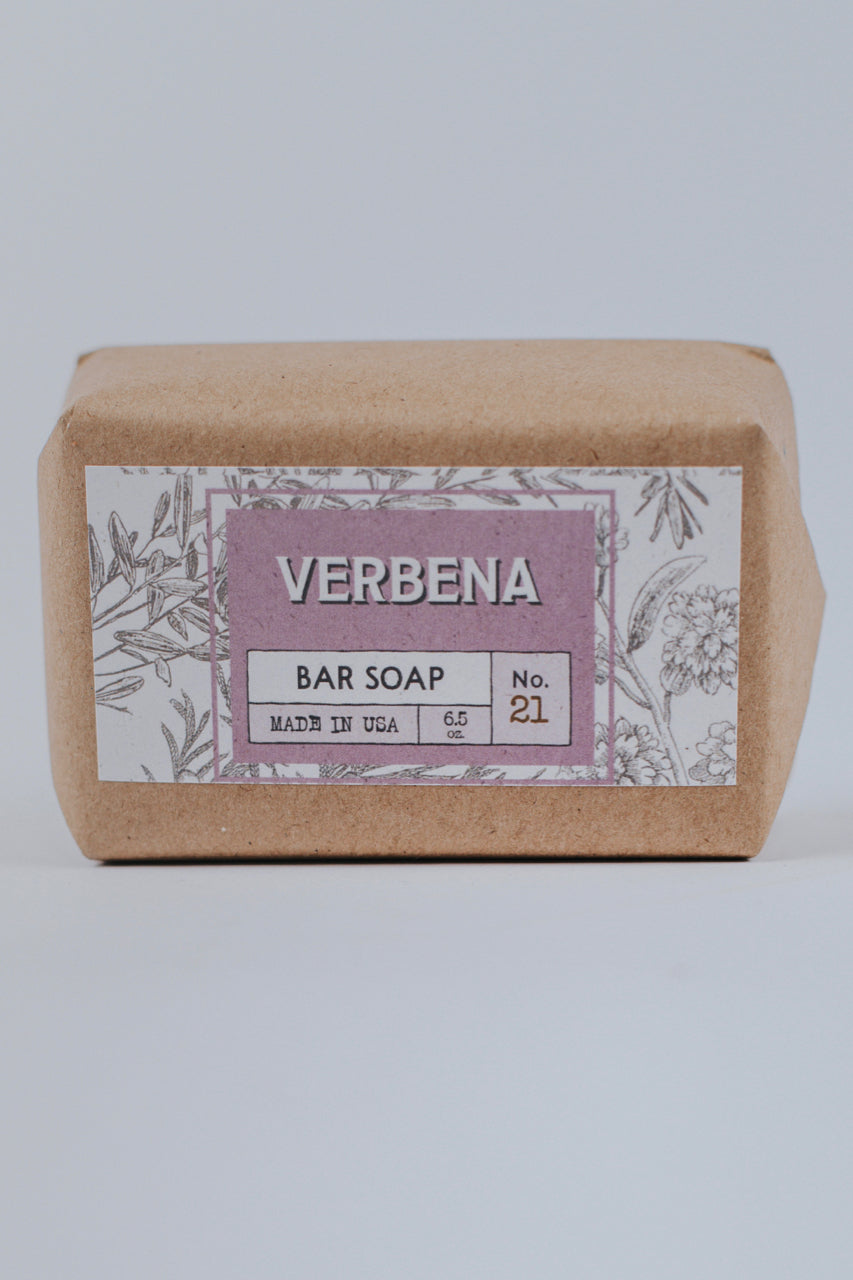 Bar Soap for Your Bathroom | ROOLEE